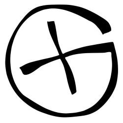 Samolepka - G (vnější)
