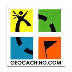 Samolepka - Logo GS