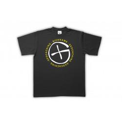 G-Shirt černá