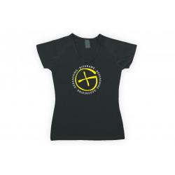 G-shirt černé/dámské