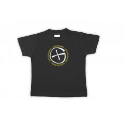 G-shirt černé/dětské