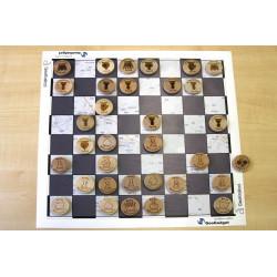 CWG šachy