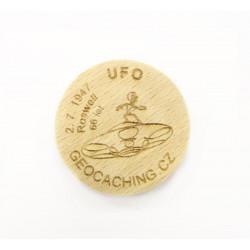 CWG UFO