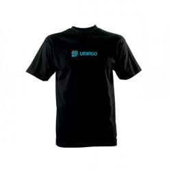 Urwigo shirt barevný nápis