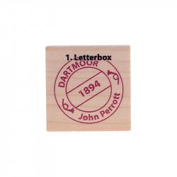 Letterbox - SQ