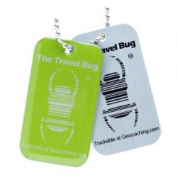 TravelBug-zelený