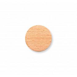 Dřevěné kolečko 70mm